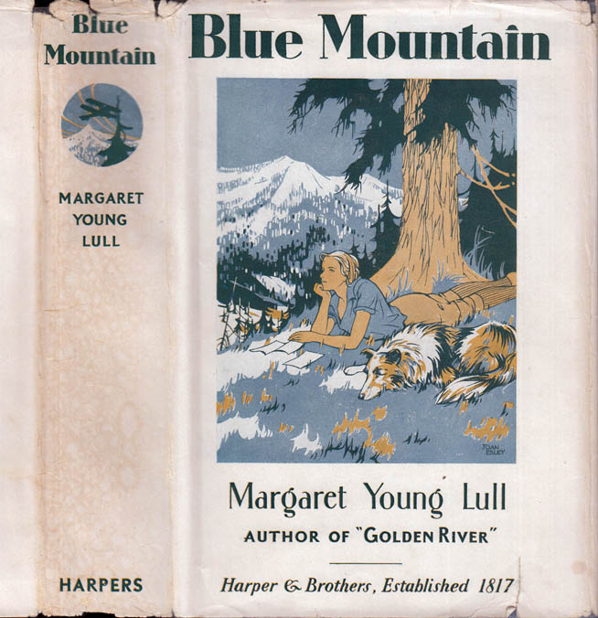 Blue Mountain. Margaret Young LULL.