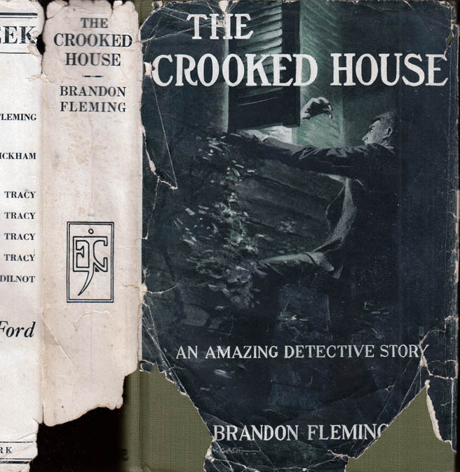 The Crooked House. Brandon FLEMING.