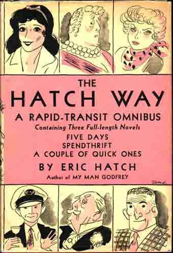 The Hatch Way. Eric HATCH.