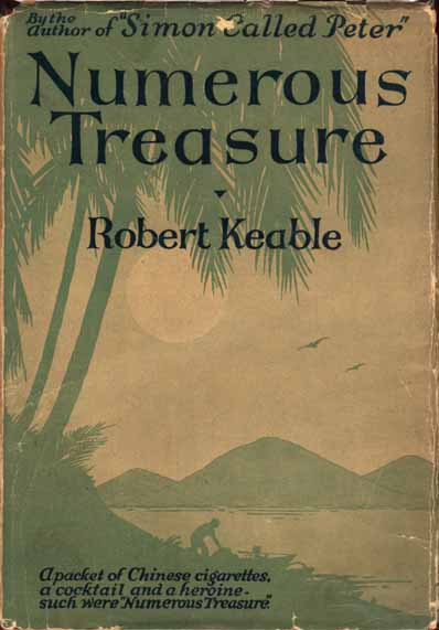 Numerous Treasure. Robert KEABLE