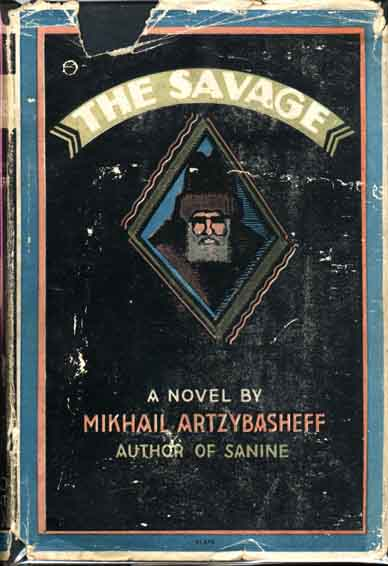 The Savage. Mikhail ARTZYBASHEFF