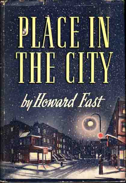 Place in the City. Howard FAST.