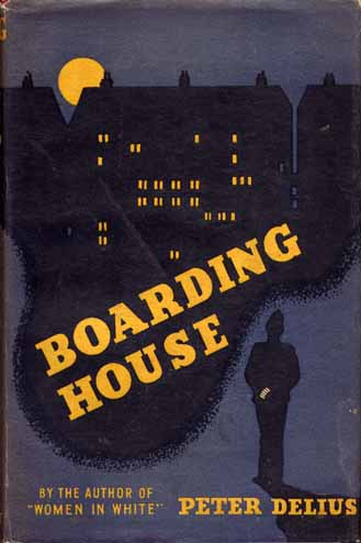 Boarding House. Peter DELIUS