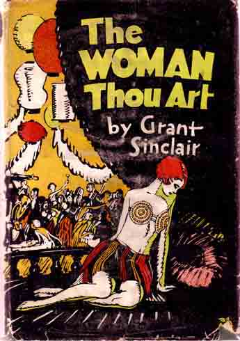 The Woman Thou Art. Grant SINCLAIR