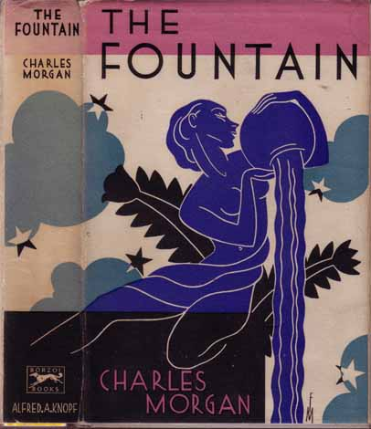 The Fountain. Charles MORGAN