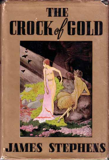 The Crock of Gold. James STEPHENS