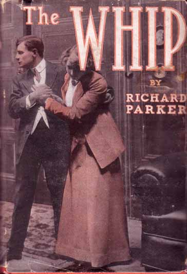 The Whip. Richard PARKER