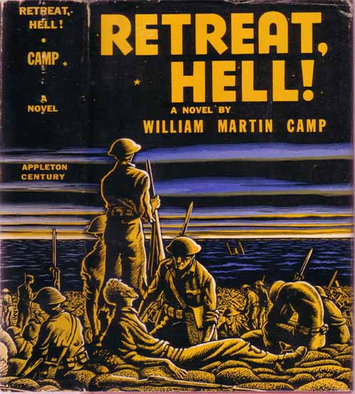 Retreat, Hell! William Martin CAMP