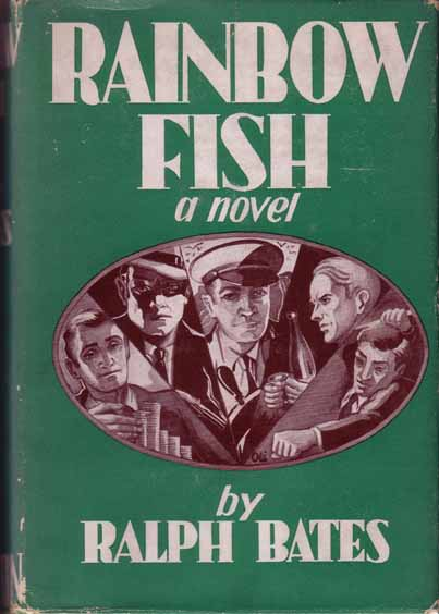 Rainbow Fish. Ralph BATES