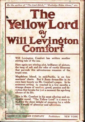 The Yellow Lord