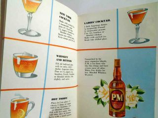 Fine Cocktails Made Easy