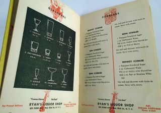 Bottoms Up: Ryan's Guide to Pleasant Drinking