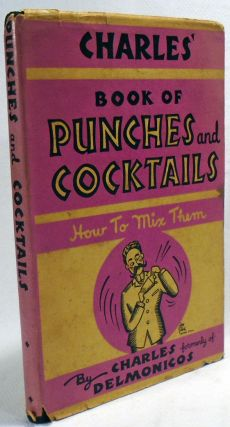 Punches and Cocktails