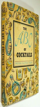 The A B C of Cocktails